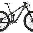 2021 NS  Define 130 2 Bike