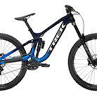 2022 Trek Session 9 X01 Bike