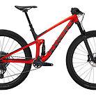 2021 Trek Top Fuel 9.8 GX AXS Bike