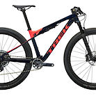 2021 Trek Supercaliber 9.8 GX AXS Bike
