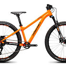 2021 Trailcraft Timber 26 Elite Bike