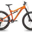 2021 Trailcraft Maxwell 275 Pro Race Bike
