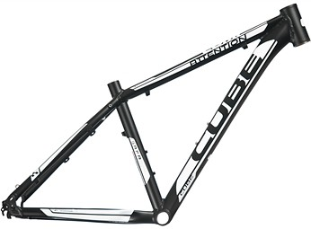 cube attention frame 64986jpg - Mountain Bike Frames