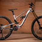 2021 Alutech Sennes 3.0 RaceReady 29 Bike