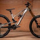 2021 Alutech Sennes 3.0 RaceReady 27.5 Bike
