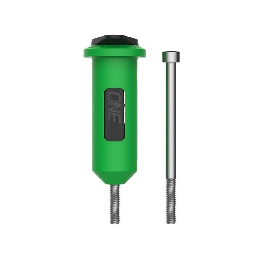 OneUp Components EDC Lite Tool (Green)