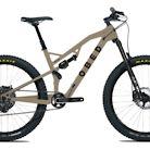 2021 Obed Seclud SLX Bike