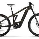 2021 Haibike AllMtn 5 E-Bike