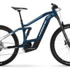 2021 Haibike AllMtn 3 E-Bike