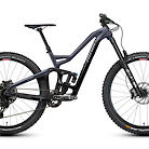 2021 Niner WFO 9 RDO 2-Star SX Eagle Bike