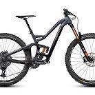 2021 Niner WFO 9 RDO 3-Star GX Eagle Bike