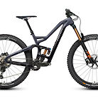 2021 Niner WFO 9 RDO 4-Star XT 12-Speed Bike