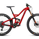 2021 Niner WFO 9 RDO 5-Star X01 Eagle Bike