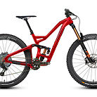 2021 Niner WFO 9 RDO 5-Star X01 Eagle AXS LTD Bike