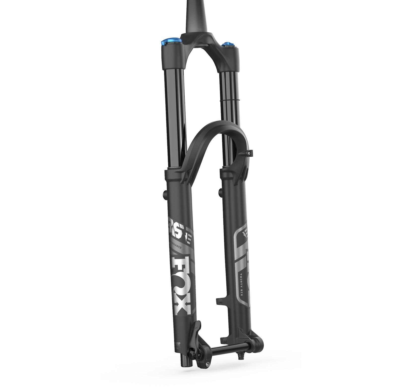 2021 FOX 36 E-Bike Performance GRIP Fork