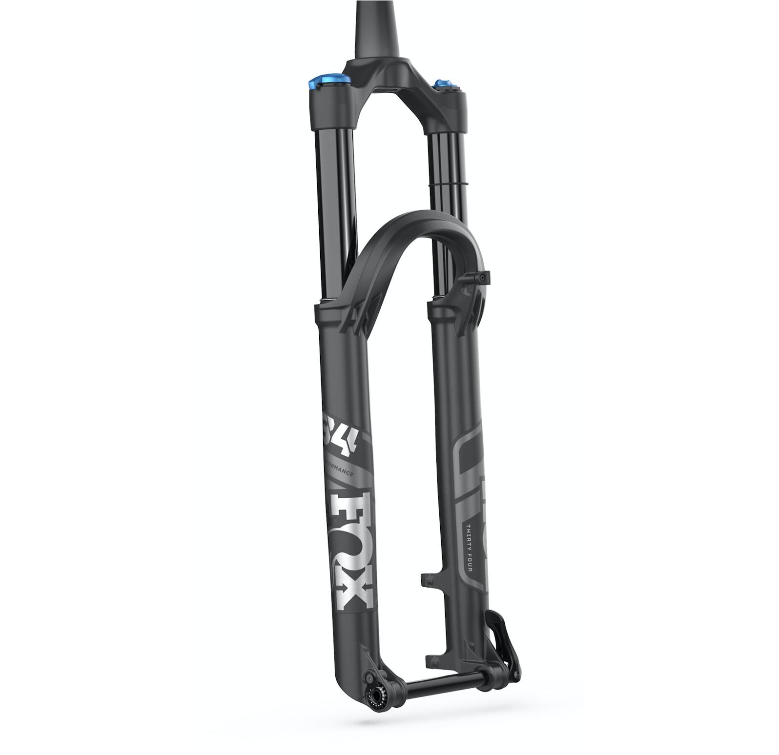 2022 FOX 34 Performance GRIP Fork
