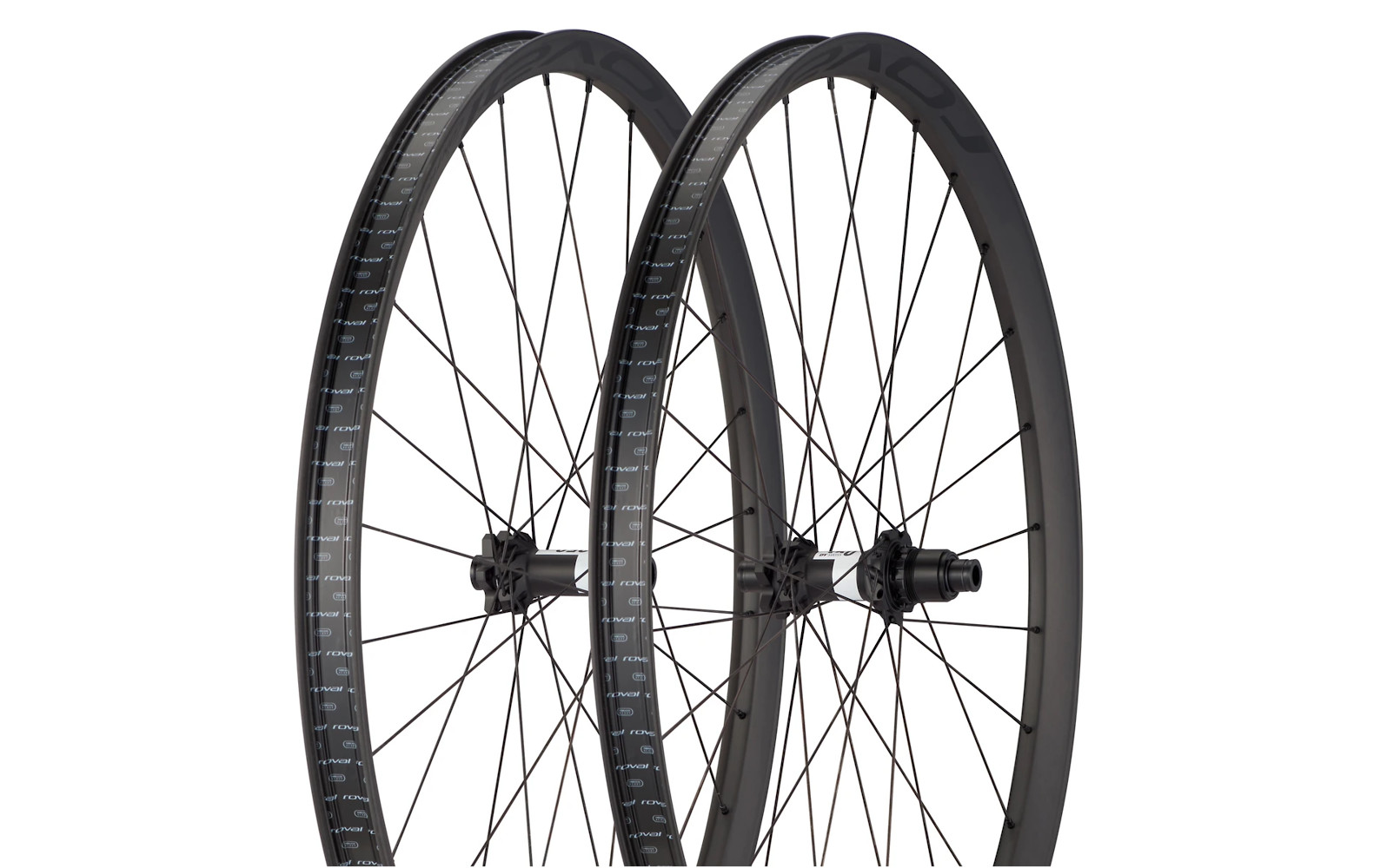 Roval Control Carbon Wheelset