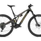 2021 Forestal Cyon Halo E-Bike