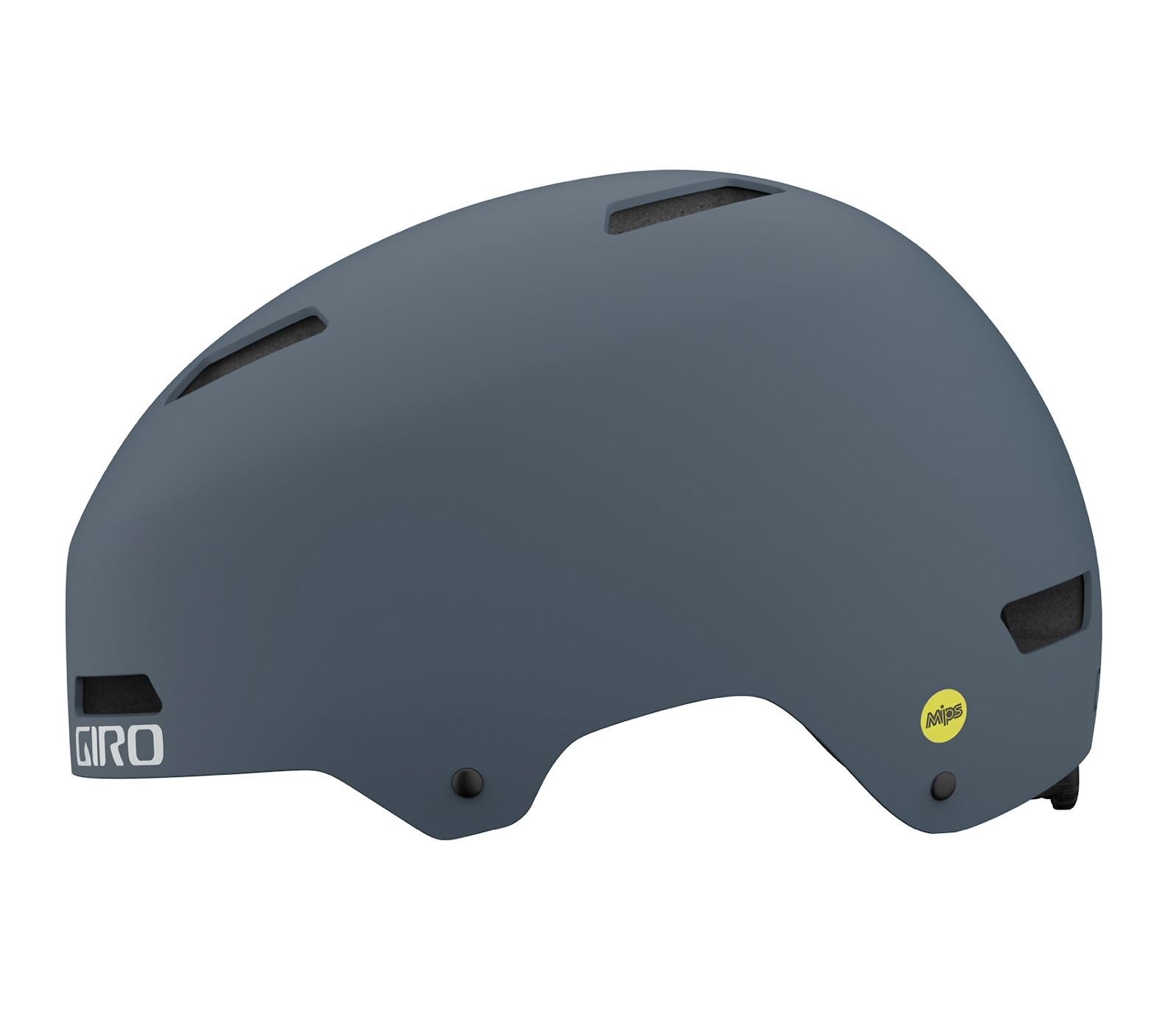 Giro Quarter MIPS Helmet (Matte Portaro Grey)