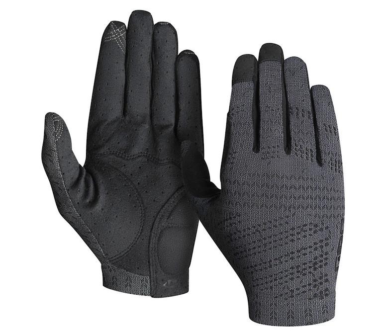 Giro Women's Xnetic Trail Gloves (Coal)