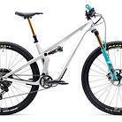 2021 Yeti SB115 SE Bike