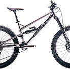 2021 Cotic Rocket Gen4 Platinum X01 Eagle Bike