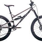 2021 Cotic Rocket Gen4 Silver SLX Bike