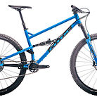 2021 Cotic FlareMAX Gen4 Silver SLX Bike