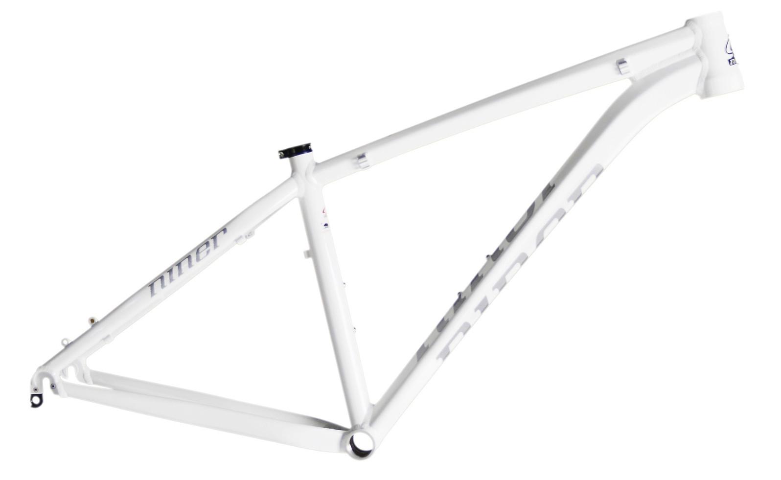 Niner E.M.D. 9 - Reviews, Comparisons, Specs - Mountain Bike Frames ...