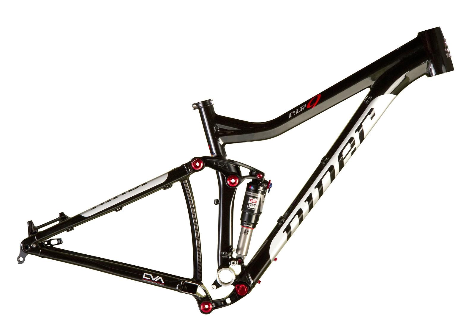 Niner RIP 9 - Reviews, Comparisons, Specs - Mountain Bike Frames ...