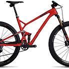 2021 Spot Brand Ryve 115 6-Star XTR Bike