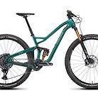 2021 Niner JET 9 RDO 3-Star Bike