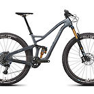 2021 Niner JET 9 RDO 5-Star X01 Eagle Bike