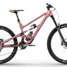 2022 YT Capra MX Launch Edition Bike