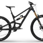 2022 YT Capra MX Core 4 Bike