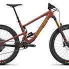 2021 Santa Cruz Bronson Carbon CC X01 Bike
