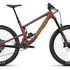 2021 Santa Cruz Bronson Carbon S Bike