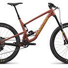2021 Santa Cruz Bronson Aluminum S Bike