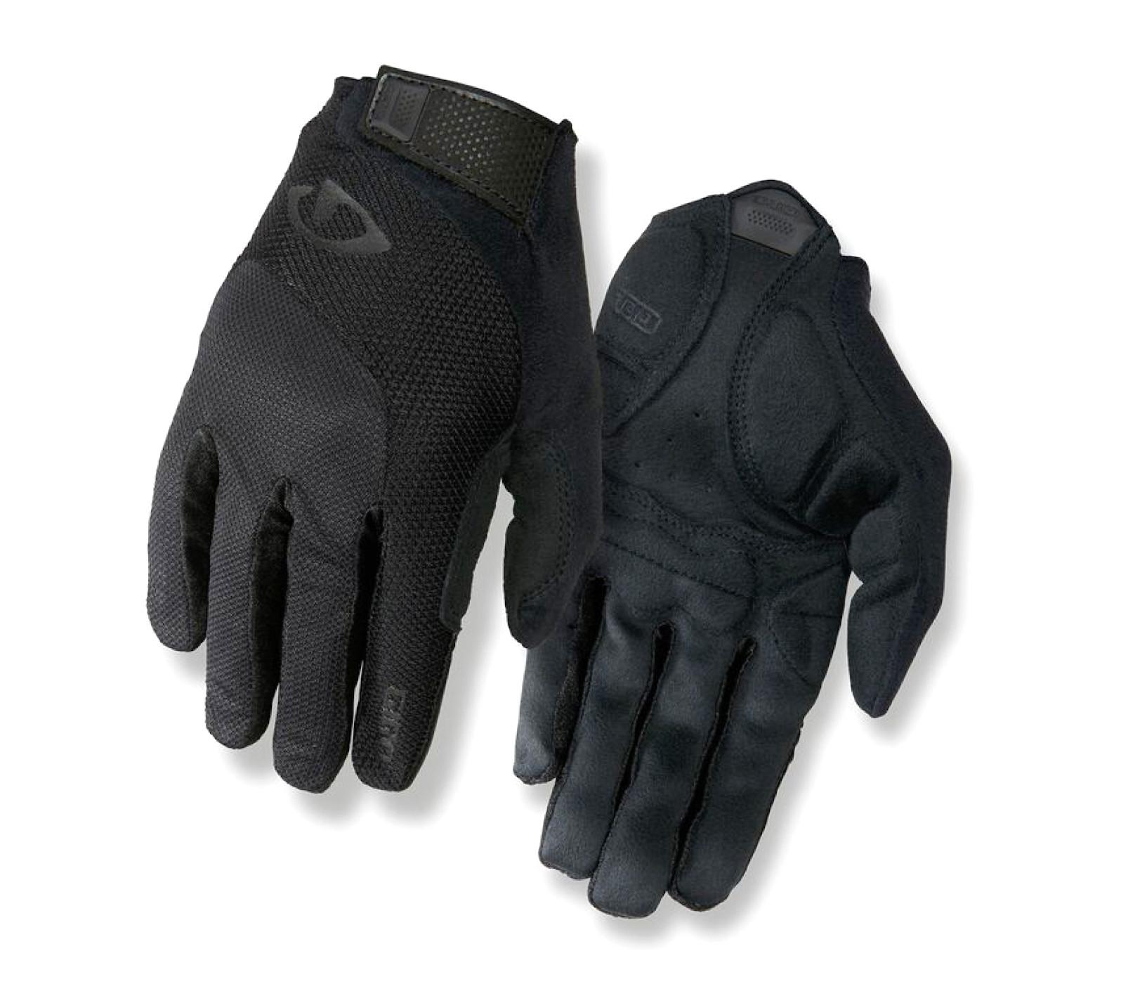 Giro Bravo Gel LF Glove (Black)