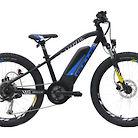 2021 Bulls Twenty4 E E-Bike