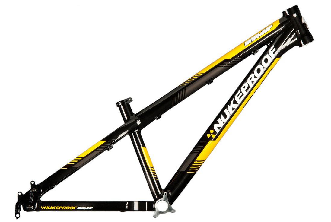 Nukeproof Snap Frame - Reviews, Comparisons, Specs - Mountain Bike ...