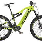 2021 Da Bomb FSE+ E-Bike