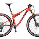 2021 KTM Scarp MT Exonic Bike