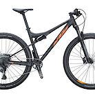2021 KTM Scarp 294 Bike