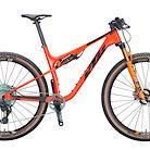 2021 KTM Scarp Exonic Bike