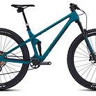 2021 Transition Spur Deore Bike