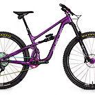 2021 Revel Rascal LYB LTD Edition Bike
