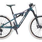 2021 KTM Prowler Master Bike