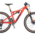 2021 KTM Prowler Exonic Bike