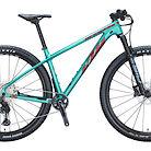 2021 KTM Myroon Glorious Bike